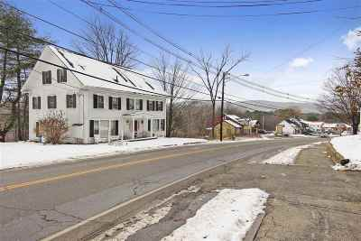 Ashland Single Family Home For Sale: 71 Main Street