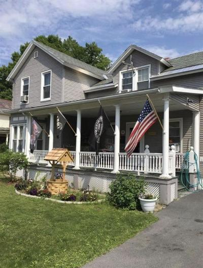 Fair Haven Single Family Home For Sale: 11 First Street