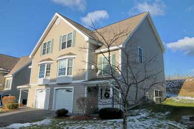 Hudson Condo/Townhouse Active Under Contract: 14b Canterberry Court