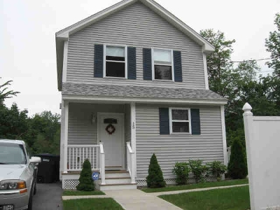 Salem Single Family Home Active Under Contract: 15 Millville Circle