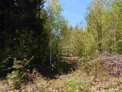 Bradford Residential Lots & Land For Sale: Lot 10 Maple View Drive