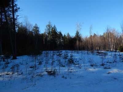 Bradford Residential Lots & Land For Sale: Lot 7 Maple View Drive