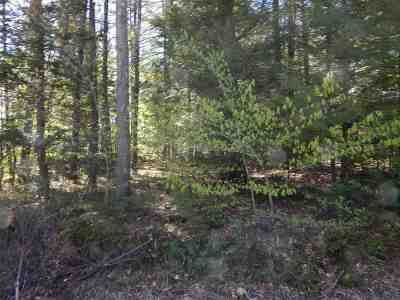 Bradford Residential Lots & Land For Sale: Lot 15 Maple View Drive