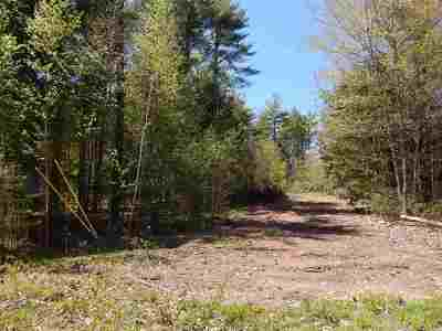 Bradford Residential Lots & Land For Sale: Lot 11 Maple View Drive