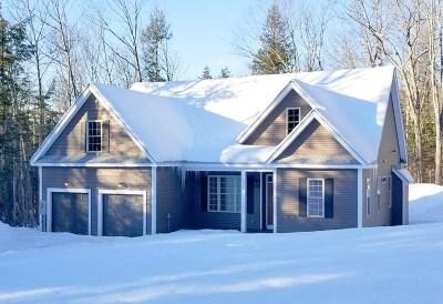 Carroll County Single Family Home For Sale: 2 Washington Avenue #2