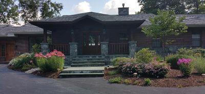 Dalton Single Family Home For Sale: 259 Mountain Road