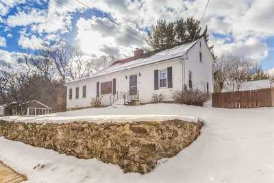 Somersworth Single Family Home For Sale: 363 Main Street