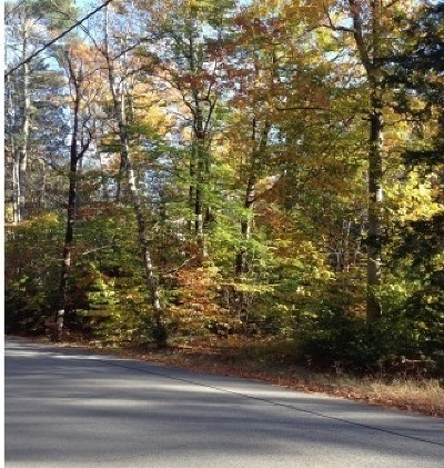 Milton Residential Lots & Land For Sale: Lot 43 Northeast Pond Road