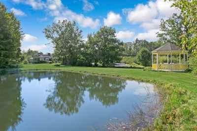 Monkton Single Family Home For Sale: Hidden Farm Lane