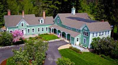 Merrimack County Single Family Home For Sale: 48 Route 4a Road
