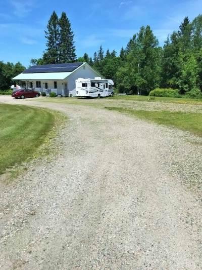 Lancaster Single Family Home For Sale: 218 Portland Street