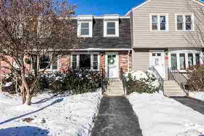 Goffstown Condo/Townhouse Active Under Contract: 8-02 Foxtail Lane #2
