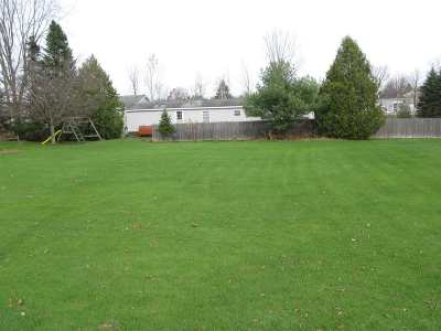 Enosburg Residential Lots & Land For Sale: 150 St Albans Street