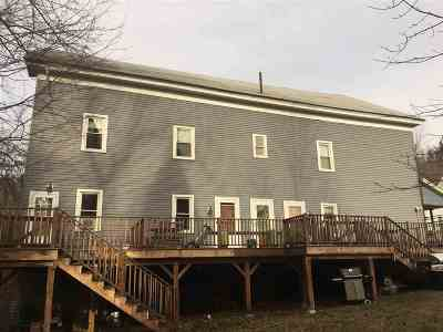 Concord NH Multi Family Home For Sale: $439,900