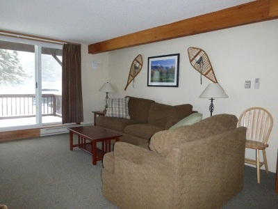 Cambridge Condo/Townhouse For Sale: Countryside 10 At Smugglers' Notch Resort #10
