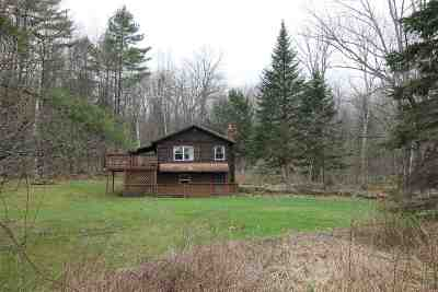 Haverhill Single Family Home Active Under Contract: 333 Lakeside Drive