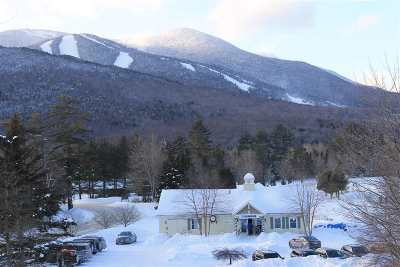 Waterville Valley Residential Lots & Land For Sale: 4 Lost Pass Road