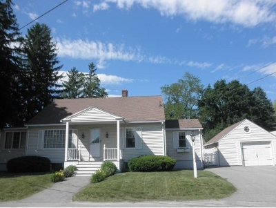 Somersworth Single Family Home For Sale: 354 High Street