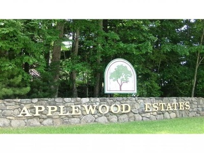 New Hampton Residential Lots & Land For Sale: Baldwin Avenue