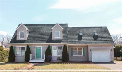 Essex Single Family Home For Sale: 3 Doon Way