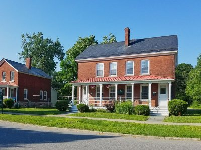 Essex Condo/Townhouse For Sale: 1111 Ethan Allen Avenue #A