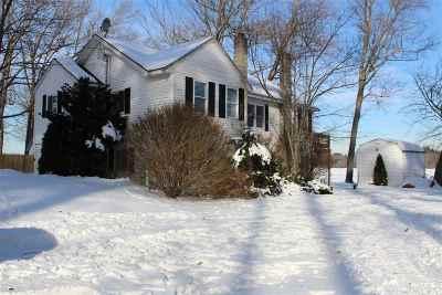 Kingston Single Family Home For Sale: 15 Maple Street