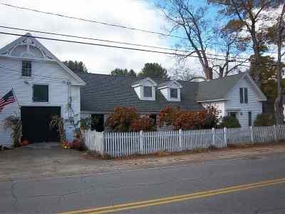 Hebron Rental For Rent: 34 North Shore Road