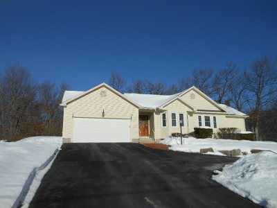 Manchester Single Family Home For Sale: 67 Wedgewood Lane