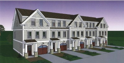 Dover Condo/Townhouse For Sale: 2a Artisan Way/Pointe Place