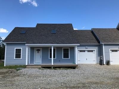 Eliot Condo/Townhouse For Sale: 50 Village Drive #26