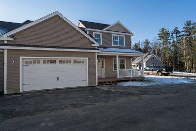 Eliot Condo/Townhouse For Sale: 53 Village Drive #44