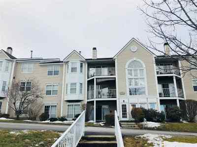 Merrimack Condo/Townhouse For Sale: 2 Galloway Road #36