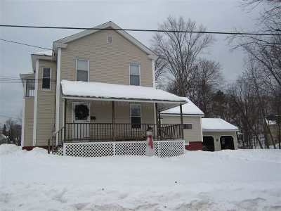 Concord Multi Family Home For Sale: 10 Noyes Street