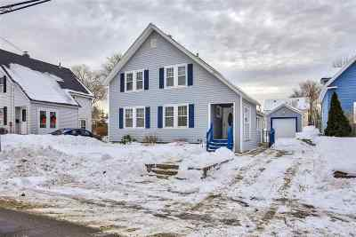 Manchester Single Family Home For Sale: 357 Shasta Street