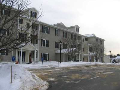 Merrimack Condo/Townhouse For Sale: 6-206 Stearns Lane