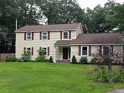 Amherst Single Family Home For Sale: 15 Veterans Road