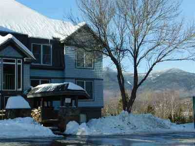 Waterville Valley Condo/Townhouse For Sale: 98 Noon Peak Road #E-4