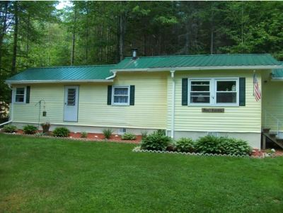 Thornton Rental For Rent: 14 Notch Spur Road