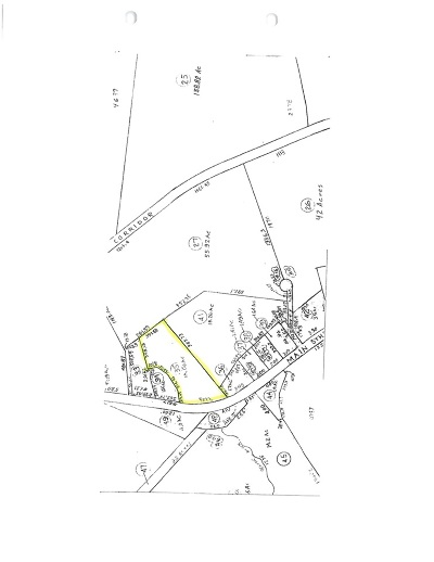 Lancaster Residential Lots & Land For Sale: 621 Main Street