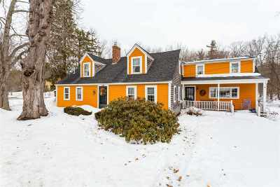 Eliot Single Family Home For Sale: 676 Goodwin Road