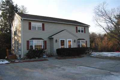 Goffstown Single Family Home For Sale: 2a Hackney Court