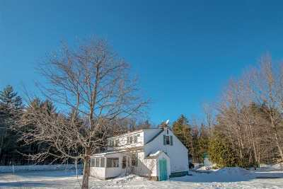 Carroll County Single Family Home For Sale: 1899 West Side Road