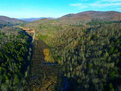 Hinesburg Residential Lots & Land For Sale: Hinesburg Hollow Road