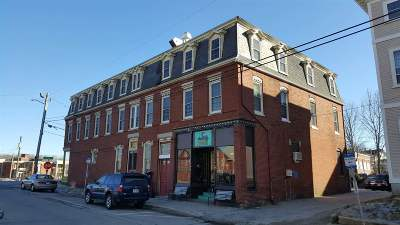 Strafford County Rental For Rent: 282 Central Avenue #7