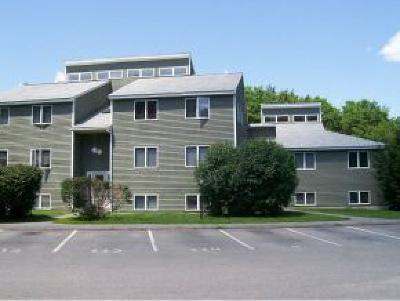 Strafford County Rental For Rent: 13 Back River Road #105