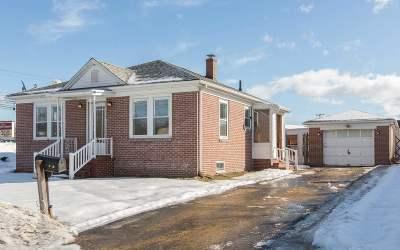 Strafford County Single Family Home For Sale: 6 Morin Street