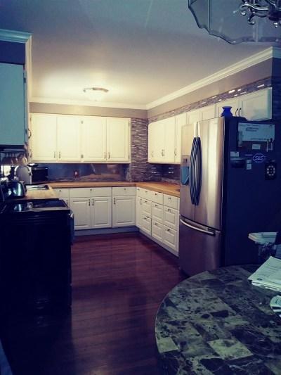 Nashua Single Family Home For Sale: 23 Carroll Street