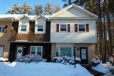 Manchester Condo/Townhouse For Sale: 44 Golfview Drive