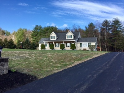 Epsom Single Family Home For Sale: 561 Suncook Valley Highway