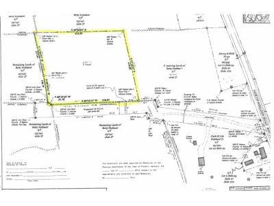 Franklin Residential Lots & Land For Sale: Main Street